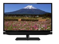 "TOSHIBA LED TV 32"" HD 32P1300"