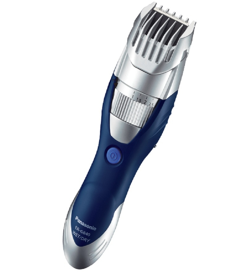 Carrefouruae : WEBSTORE : PANASONIC BEARD/HAIR TRIMMER ER-GB40